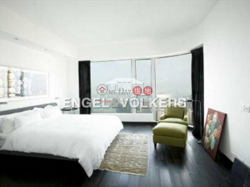 HK$ 125M, The Harbourview, Central District, 3 Bedroom Family Flat for Sale in Central Mid Levels