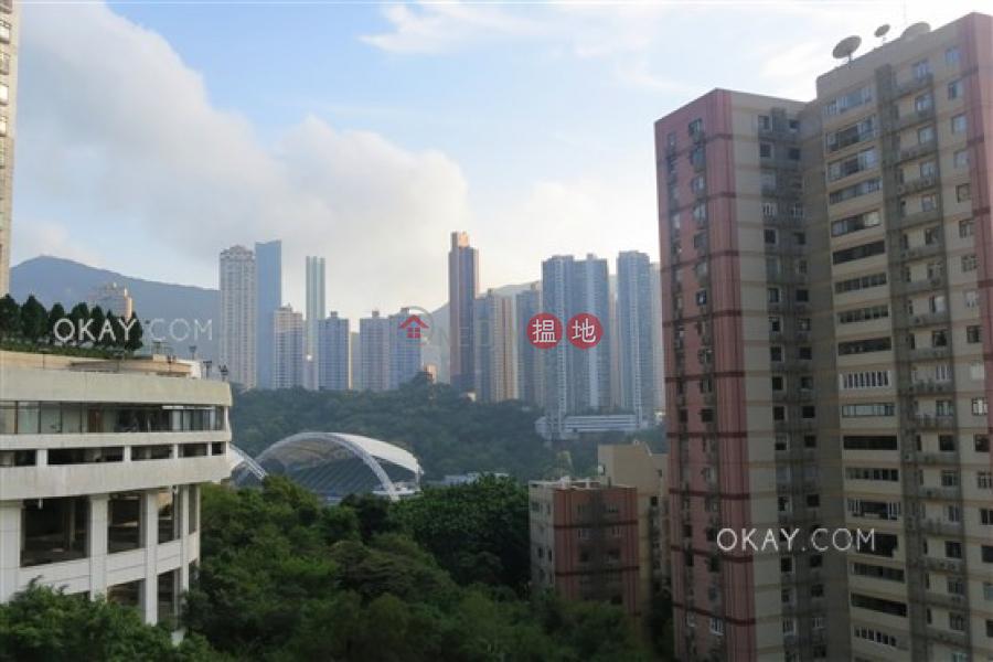 Rare 2 bedroom on high floor | For Sale, 1 Tai Hang Road 大坑道1號 Sales Listings | Wan Chai District (OKAY-S10686)