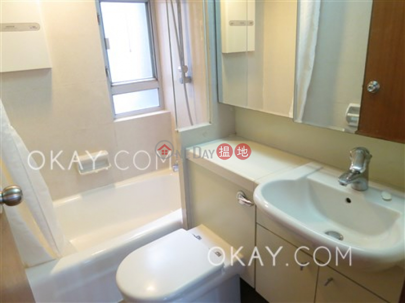 Unique 2 bedroom in Mid-levels West | Rental 1-6 Ying Wa Terrace | Western District, Hong Kong Rental | HK$ 25,000/ month