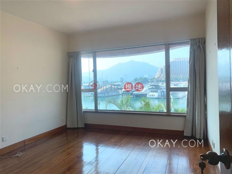 HK$ 92,000/ 月-香港黃金海岸 32座 屯門-4房3廁,實用率高,海景,星級會所《香港黃金海岸 32座出租單位》