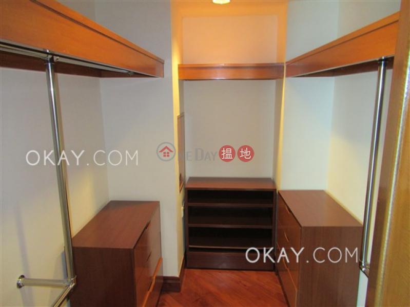 Beautiful 4 bed on high floor with sea views & parking   Rental, 127 Repulse Bay Road   Southern District Hong Kong Rental, HK$ 140,000/ month