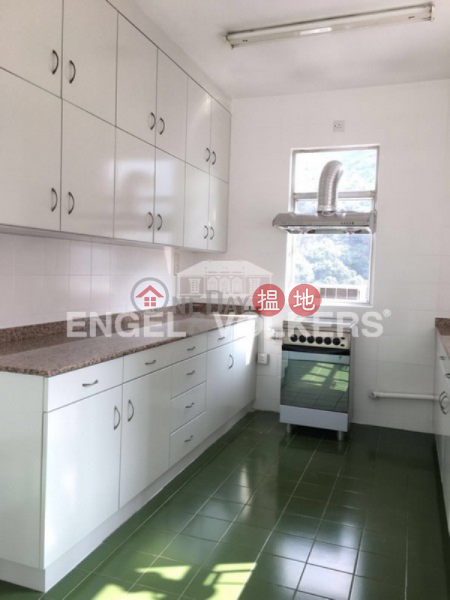 HK$ 8,200萬|威都閣-西區|西半山4房豪宅筍盤出售|住宅單位