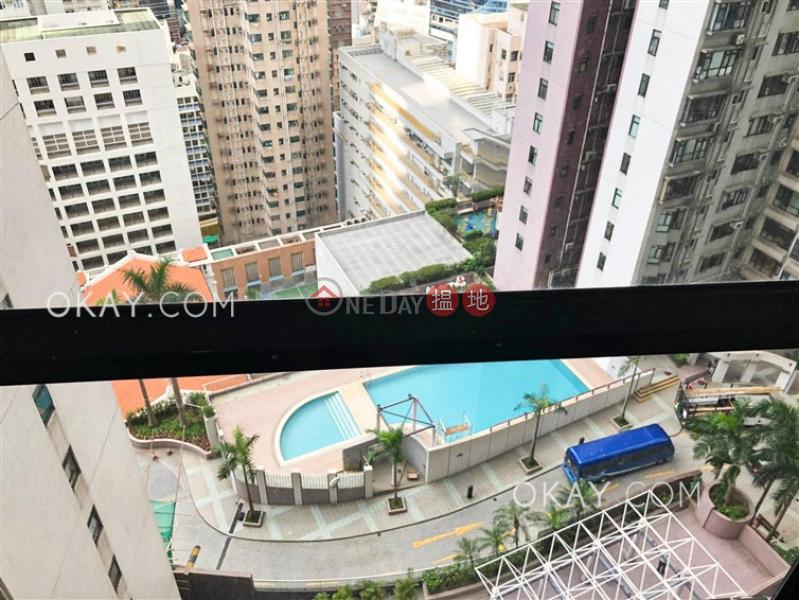 香港搵樓|租樓|二手盤|買樓| 搵地 | 住宅出租樓盤-3房2廁《嘉兆臺出租單位》