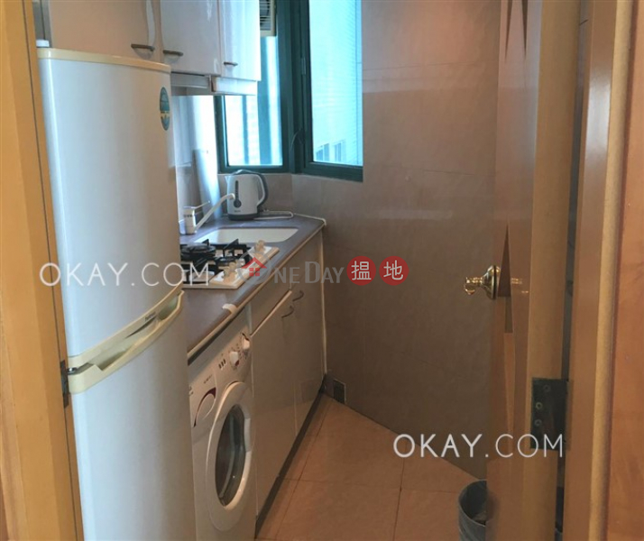 Property Search Hong Kong | OneDay | Residential | Rental Listings | Lovely 1 bedroom in Western District | Rental