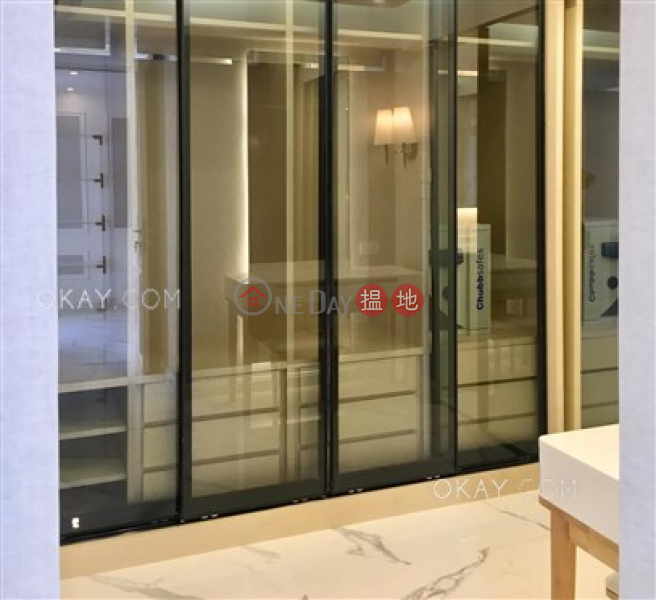 Lovely 1 bedroom on high floor with rooftop & balcony | Rental, 58A-58B Conduit Road | Western District | Hong Kong | Rental, HK$ 38,000/ month