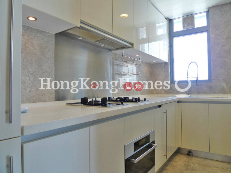 盈峰一號未知 住宅出租樓盤 HK$ 43,000/ 月