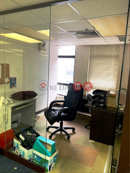Property Search Hong Kong | OneDay | Office / Commercial Property | Rental Listings Mid Floor in Public Bank Centre (whole floor) for letting (law firm deco)