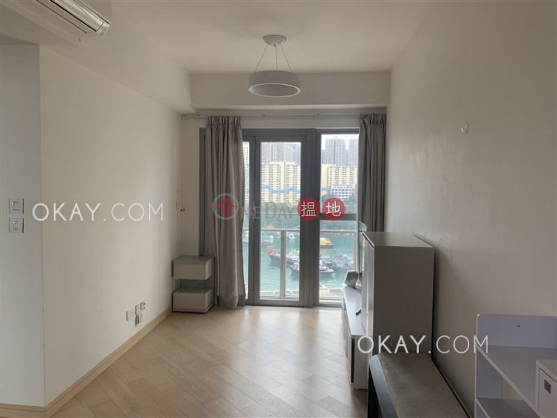 HK$ 21,000/ month, South Coast, Southern District | Popular 2 bedroom on high floor with balcony | Rental