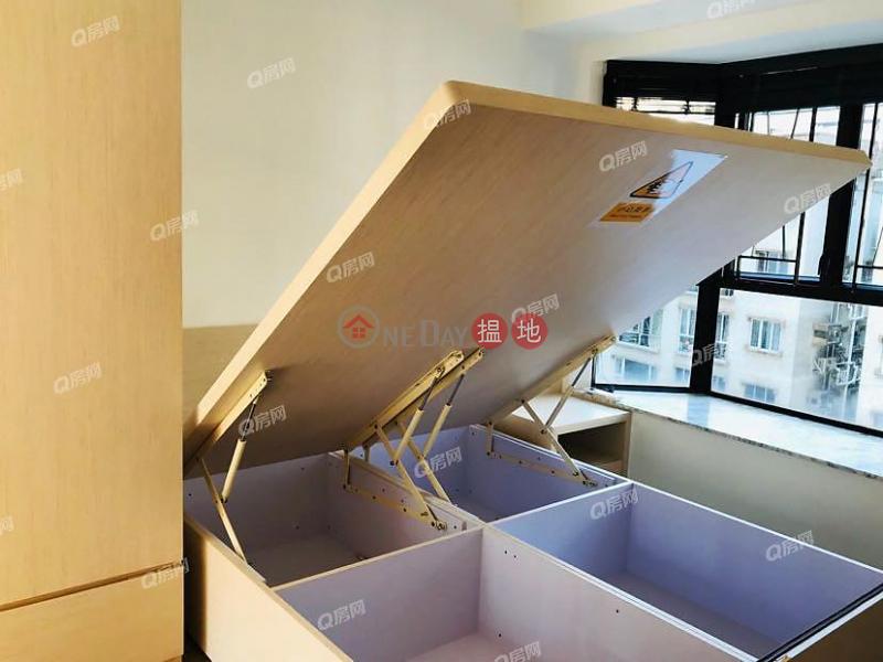 HK$ 32,000/ month Panny Court Wan Chai District | Panny Court | 1 bedroom Low Floor Flat for Rent