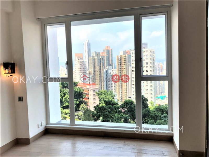 Stylish 3 bedroom in Mid-levels West | Rental | Fair Wind Manor 輝永大廈 Rental Listings