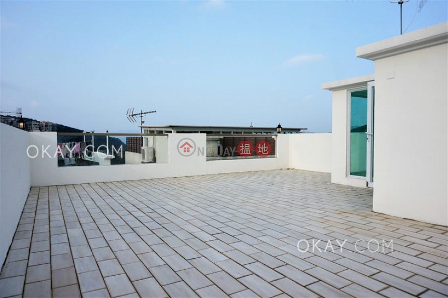 Rare house with rooftop, balcony | Rental Siu Hang Hau | Sai Kung | Hong Kong Rental, HK$ 42,000/ month
