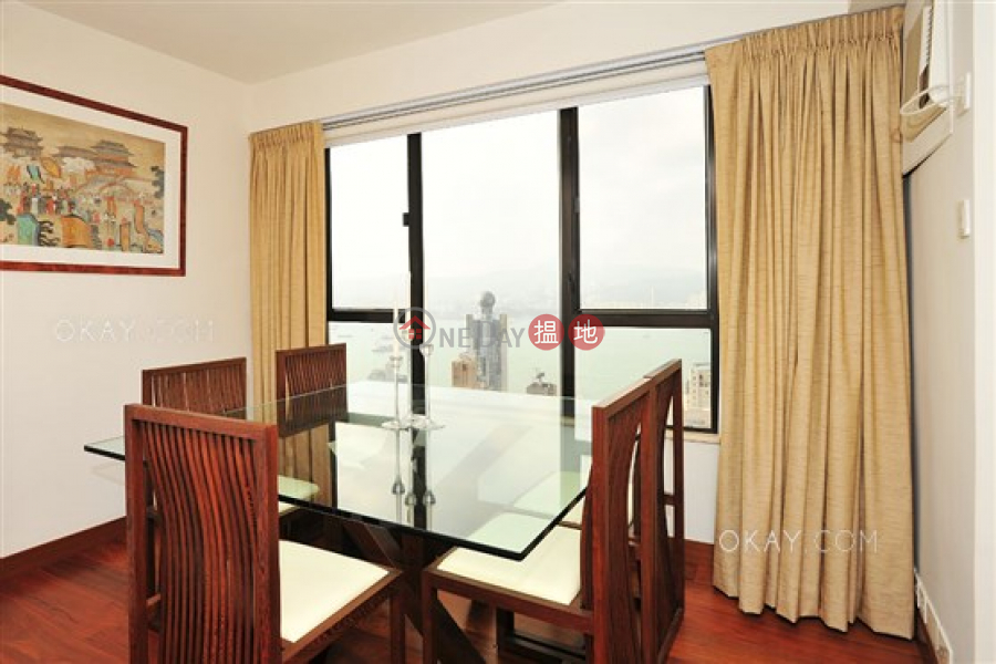 HK$ 66,000/ month, Glory Heights Western District | Unique 3 bedroom on high floor with sea views & rooftop | Rental