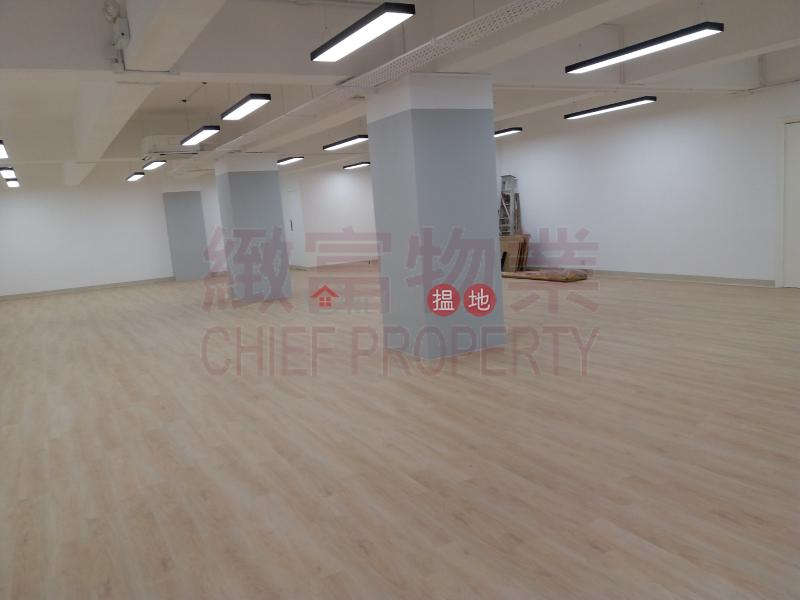 全新裝修,內廁|黃大仙區利森工廠大廈(Lee Sum Factory Building)出租樓盤 (28592)