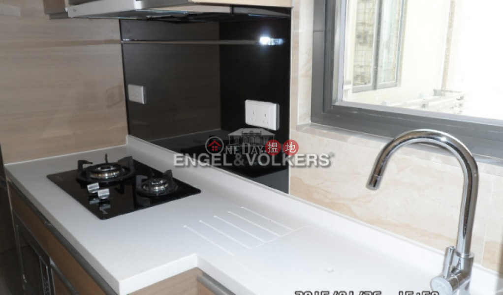 3 Bedroom Family Flat for Rent in Kennedy Town, 18 Catchick Street | Western District, Hong Kong, Rental, HK$ 29,400/ month