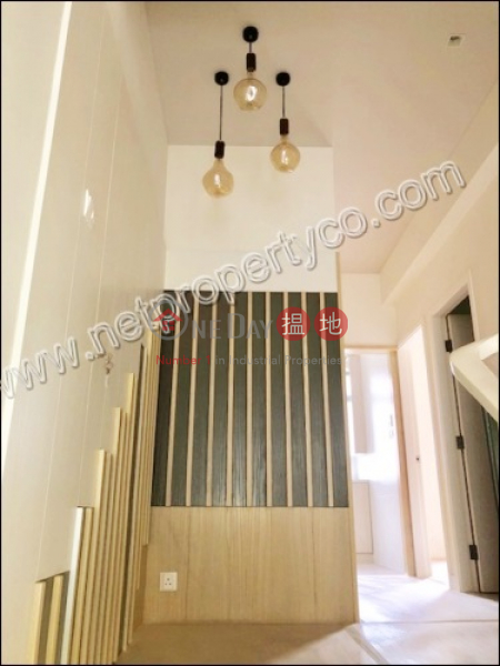 HK$ 52.80M, 79-81 Blue Pool Road, Wan Chai District, Duplex Apartment for Sale in Happy Valley