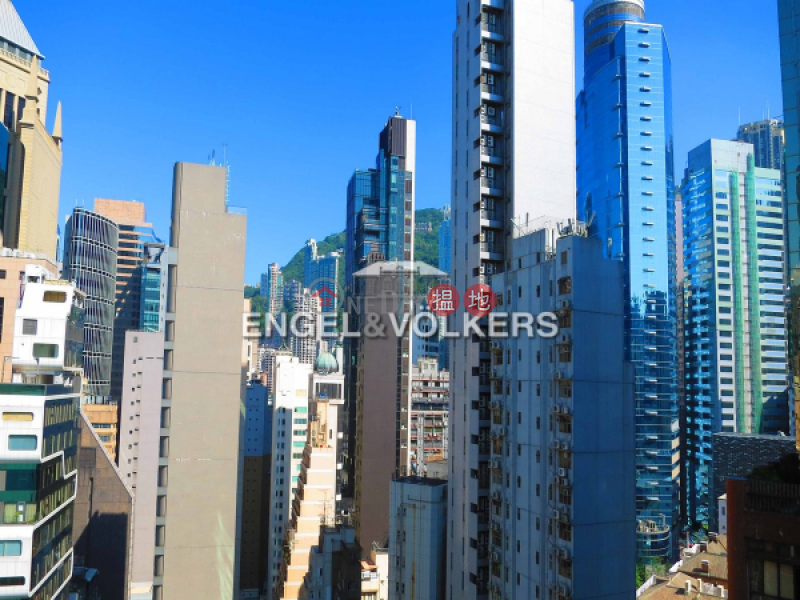 HK$ 27,488/ month | 1 Lyndhurst Tower | Central District | Studio Flat for Rent in Central