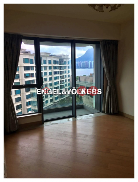 HK$ 18M Providence Bay Phase 1 Tower 12 | Tai Po District, 4 Bedroom Luxury Flat for Sale in Science Park