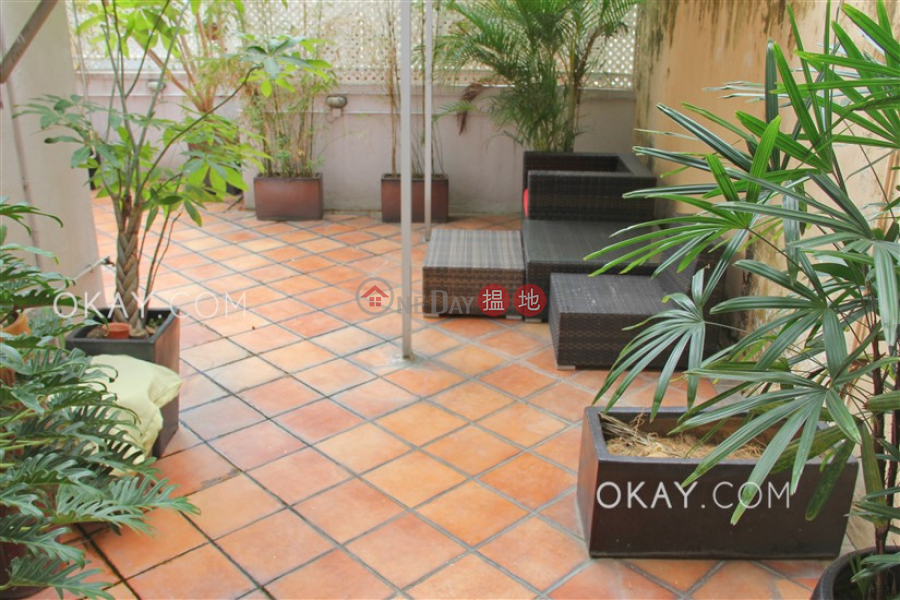 Property Search Hong Kong   OneDay   Residential Rental Listings, Nicely kept 1 bedroom with terrace   Rental