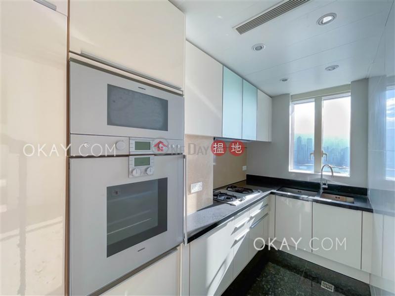 HK$ 45M The Masterpiece Yau Tsim Mong | Stylish 2 bedroom in Tsim Sha Tsui | For Sale