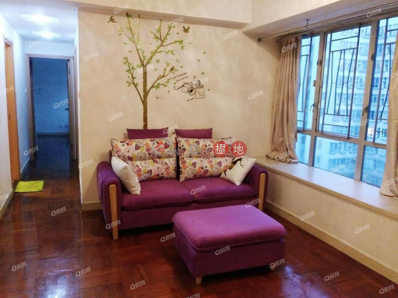 錦暉花園1座-未知住宅-出售樓盤-HK$ 599萬