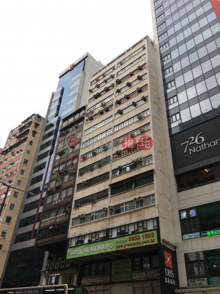 Kwong On Bank Mongkok Branch Building (Kwong On Bank Mongkok Branch Building) Mong Kok|搵地(OneDay)(2)