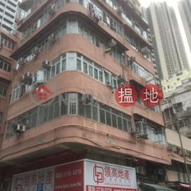 寶靈街54號,佐敦, 九龍