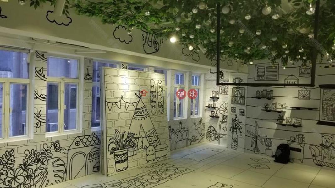 香港搵樓|租樓|二手盤|買樓| 搵地 | 商舖|出租樓盤孖沙街1-3號