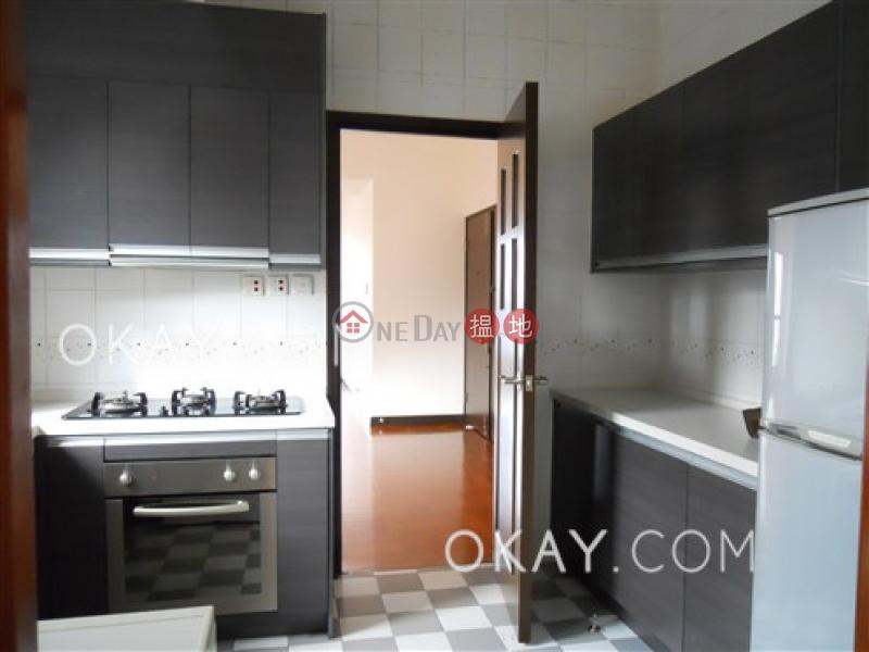 Lovely 3 bedroom with harbour views & parking | Rental | 2 Old Peak Road | Central District | Hong Kong | Rental HK$ 63,000/ month