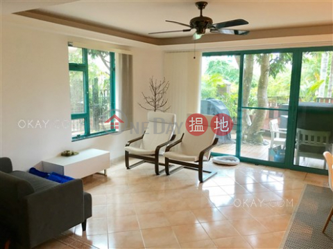 Luxurious house with rooftop, terrace & balcony | For Sale|Jade Villa - Ngau Liu(Jade Villa - Ngau Liu)Sales Listings (OKAY-S313168)_0