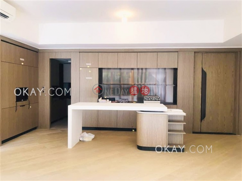 HK$ 34M, Mount Pavilia Tower 12 Sai Kung, Exquisite 4 bedroom in Clearwater Bay | For Sale