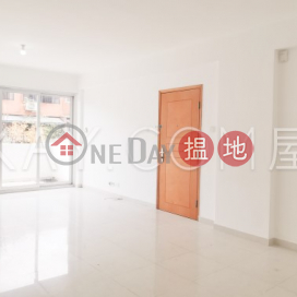 Nicely kept 4 bedroom with balcony | Rental