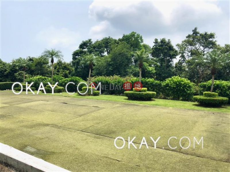 Lovely 3 bedroom with parking | For Sale, Rise Park Villas 麗莎灣別墅 Sales Listings | Sai Kung (OKAY-S353615)