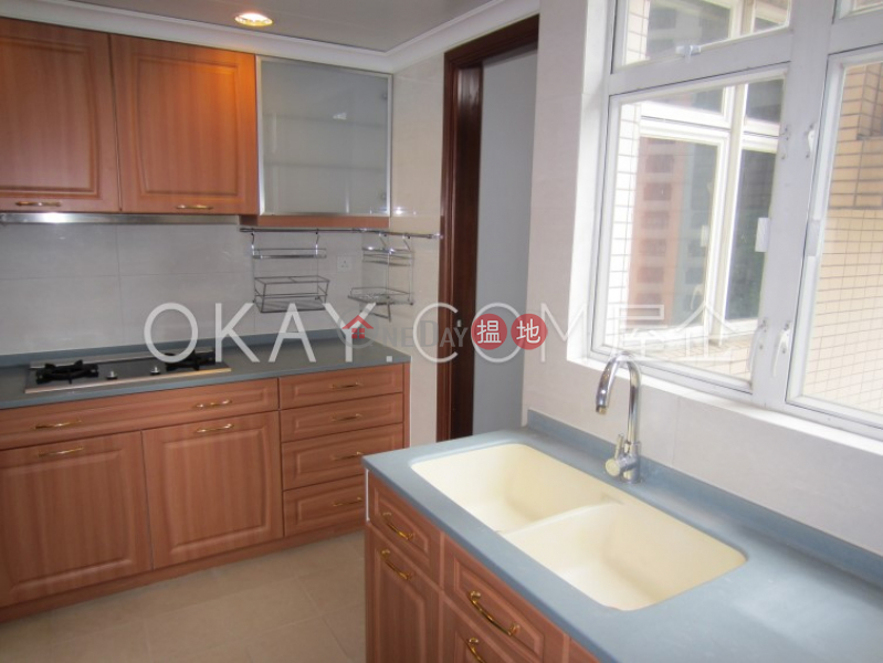 Stylish 3 bedroom on high floor   Rental, 11 May Road   Central District   Hong Kong, Rental   HK$ 65,000/ month