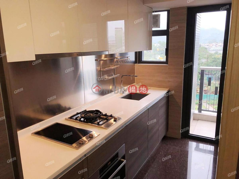 HK$ 13,000/ month, Park Signature Block 1, 2, 3 & 6, Yuen Long | Park Signature Block 1, 2, 3 & 6 | 2 bedroom Low Floor Flat for Rent
