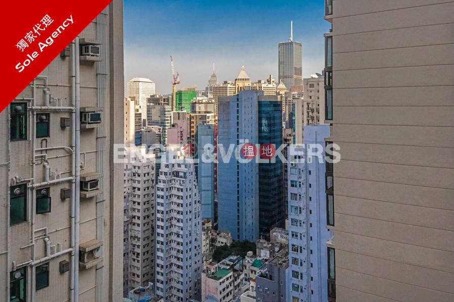 3 Bedroom Family Flat for Sale in Soho, Albron Court 豐樂閣 Sales Listings | Central District (EVHK92210)