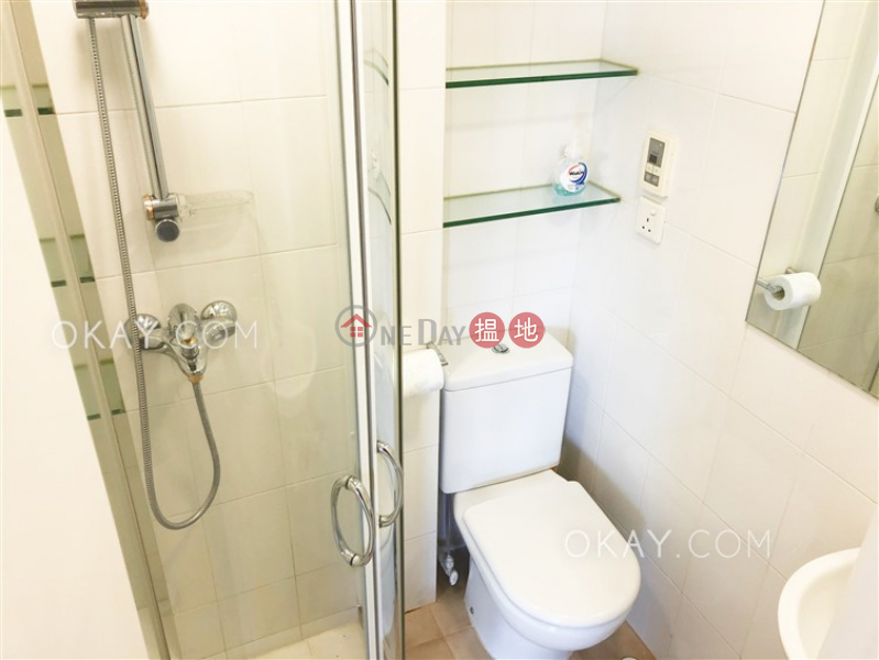Property Search Hong Kong   OneDay   Residential   Rental Listings Elegant 2 bedroom on high floor with balcony   Rental