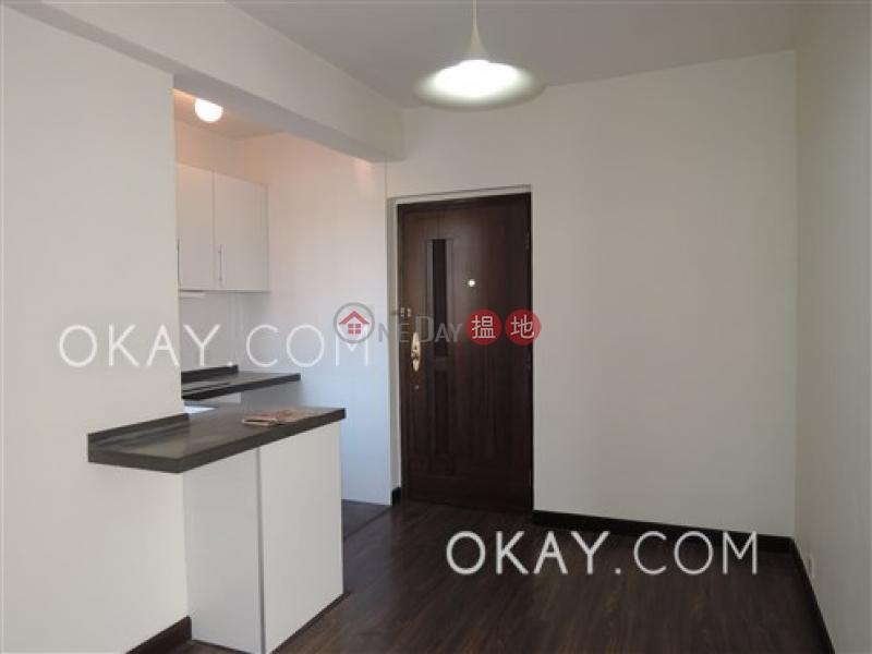 香港搵樓|租樓|二手盤|買樓| 搵地 | 住宅出租樓盤2房1廁,實用率高,極高層《樂聲大廈A座出租單位》