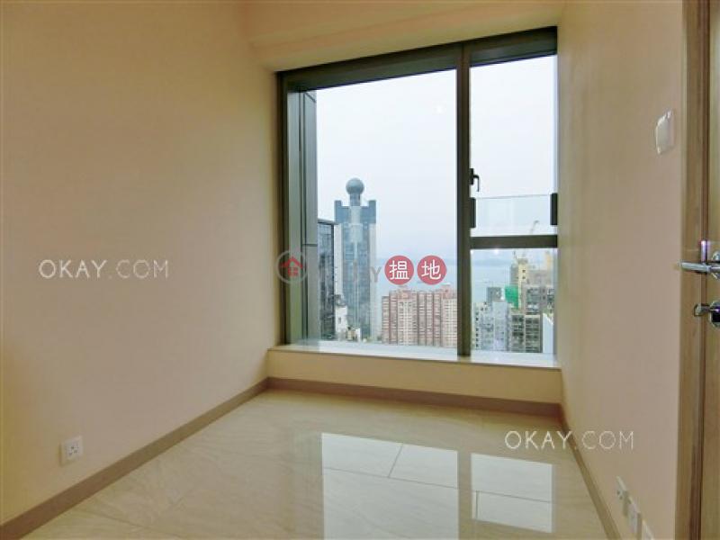 1房1廁,極高層,可養寵物《眀徳山出售單位》-38西邊街 | 西區|香港出售-HK$ 1,050萬