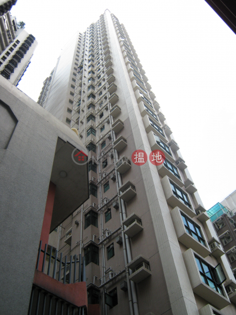 2 Bedroom Flat for Rent in Soho|Central DistrictCaine Tower(Caine Tower)Rental Listings (EVHK96061)_0
