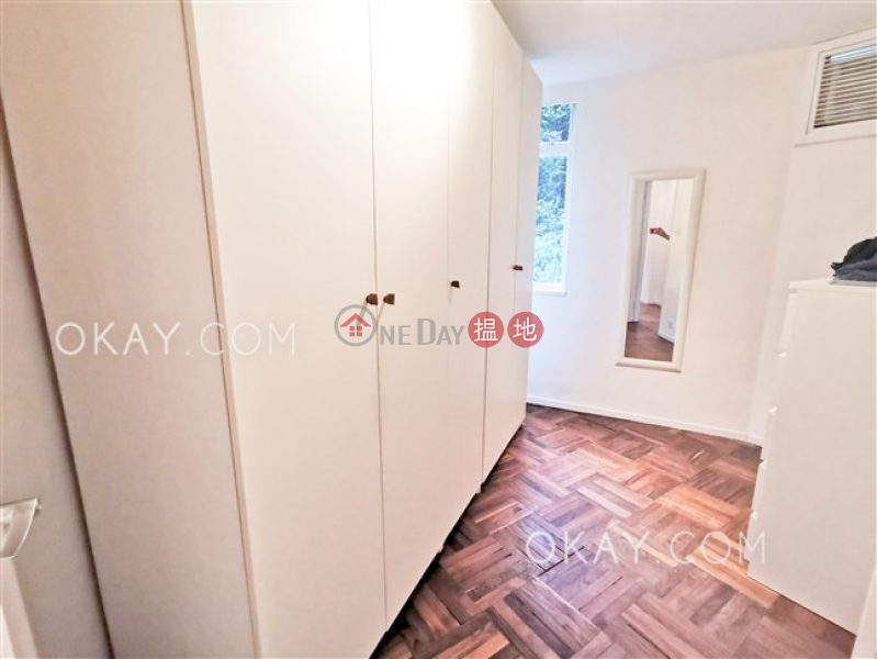 Luxurious 3 bedroom with balcony & parking | For Sale | Greenery Garden 怡林閣A-D座 Sales Listings