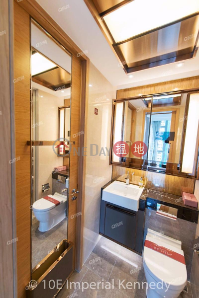 Property Search Hong Kong | OneDay | Residential, Rental Listings, Imperial Kennedy | 1 bedroom Flat for Rent