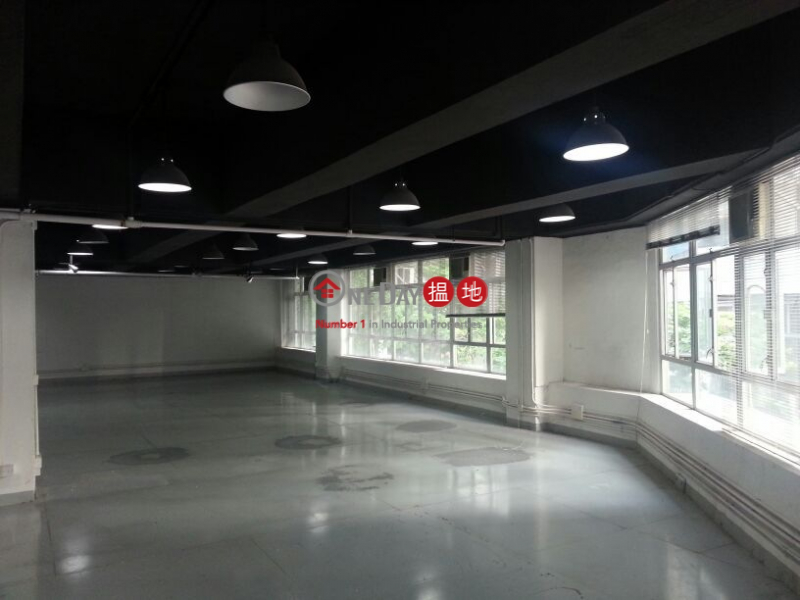 華衛工貿中心地下工業大廈-出租樓盤HK$ 35,000/ 月