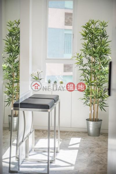 HK$ 41,000/ month | Yick Fung Building | Western District | Studio Flat for Rent in Sheung Wan