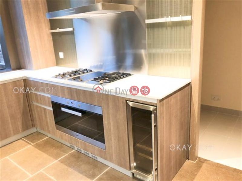 新翠花園 5座中層-住宅 出租樓盤HK$ 58,000/ 月