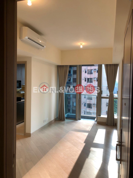 HK$ 38,000/ month Babington Hill | Western District, 2 Bedroom Flat for Rent in Mid Levels West