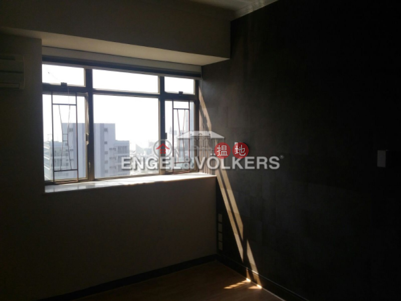 2 Bedroom Flat for Rent in Fortress Hill, Cumine Court 康明苑 Rental Listings | Eastern District (EVHK39446)