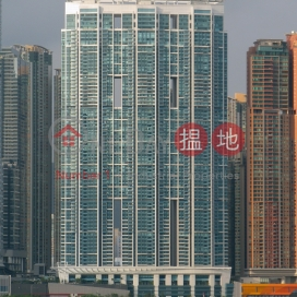 The Harbourside,West Kowloon, Kowloon
