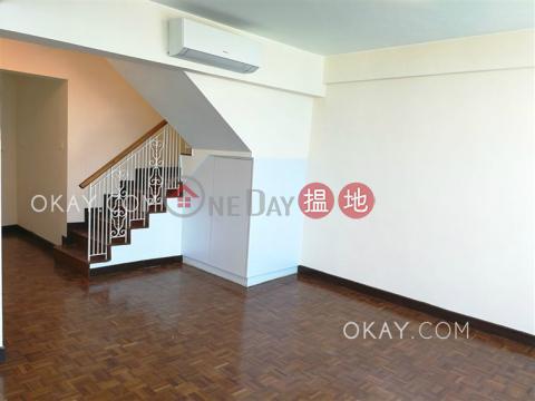 Tasteful 3 bedroom on high floor with rooftop & balcony | Rental|Hong Kong Gold Coast Block 12(Hong Kong Gold Coast Block 12)Rental Listings (OKAY-R261010)_0