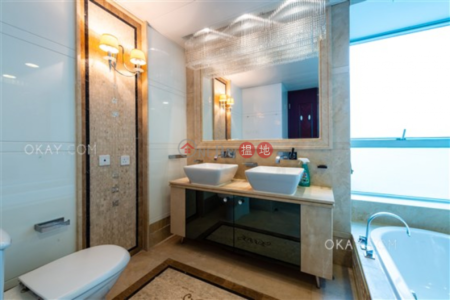 HK$ 45M The Legend Block 3-5 | Wan Chai District Beautiful 4 bedroom with sea views, balcony | For Sale
