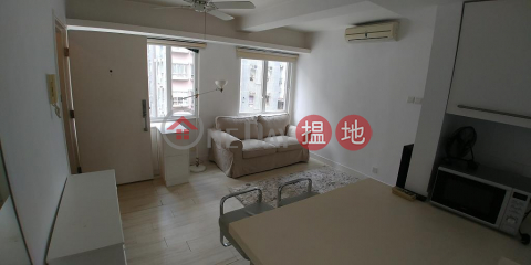 Flat for Rent in Greenland House, Wan Chai|Greenland House(Greenland House)Rental Listings (H000354924)_0